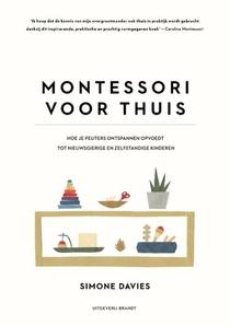 Montessori voor thuis