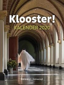 Klooster Kalender 2020