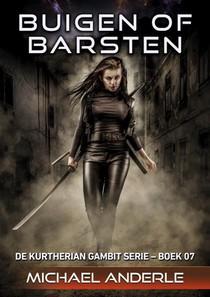 Buigen of barsten
