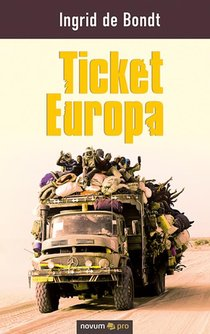Ticket Europa