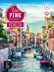 Una fine settimana a Venezia + MP3