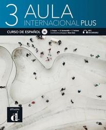 Aula internacional Plus 3 - Libro del alumno