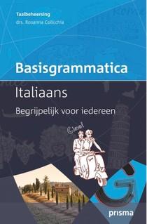 Basisgrammatica Italiaans