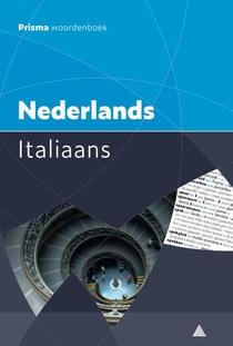 Prisma woordenboek Nederlands-Italiaans