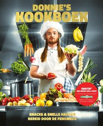 Donnie's kookboek