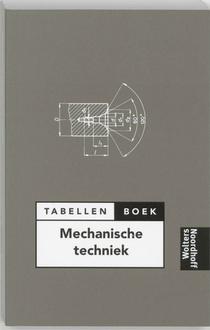 Tabellenboek mechanische techniek