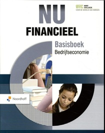 Boek op Maat Basiboek Bedrijfseconomie STC