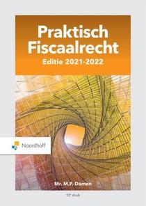 Praktisch Fiscaalrecht Ed 2021-2022