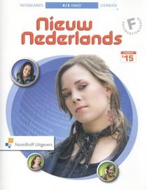 Nieuw Nederlands 4/5 havo Leerboek
