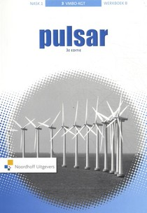 Pulsar NaSk1 3 vmbo-kgt werkboek B