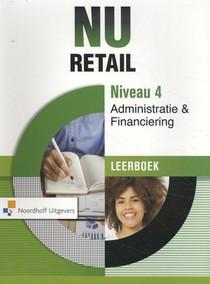Retail niveau 4 administratie & financiering Leerboek
