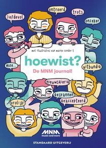 Hoewist ? De MNM journal