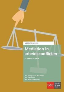 Mediation in arbeidsconflicten