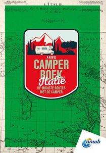 ANWB Camperboek Italië
