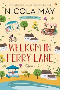 Welkom in Ferry Lane