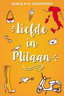Liefde in Milaan