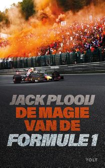 De magie van de Formule 1