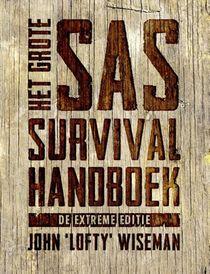Het Grote SAS Survival Handboek