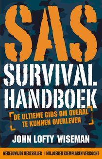 Het SAS Survival handboek