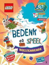 LEGO Bedenk en Speel Beestenbende