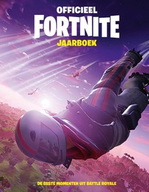 Fortnite - Jaarboek