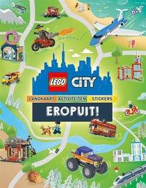 LEGO City - Eropuit!