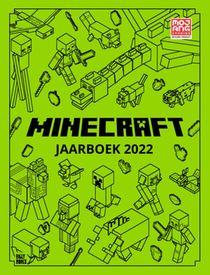 Minecraft Jaarboek 2022