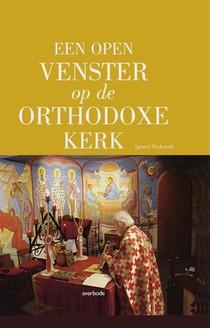 Een open venster op de Orthodoxe kerk