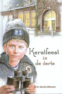 Kerstfeest In De Verte