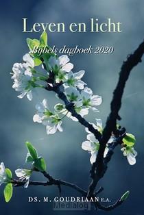 Leven En Licht 2020 Bijbels Dagboek