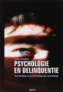 Psychologie en delinquentie