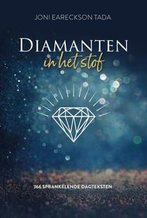 Diamanten in het stof
