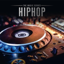 Hiphop - The Music Series