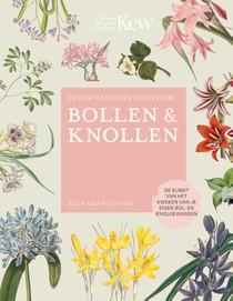 De Kew Gardener's gids voor Bollen & Knollen