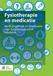 Fysiotherapie en medicatie