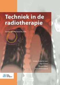 Techniek in de radiotherapie