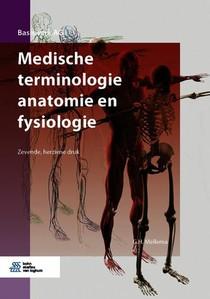 Medische terminologie anatomie en fysiologie