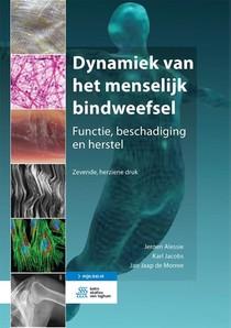 Dynamiek van het menselijk bindweefsel