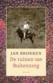 Tuinen Van Buitenzorg