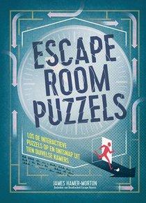Escape room puzzels
