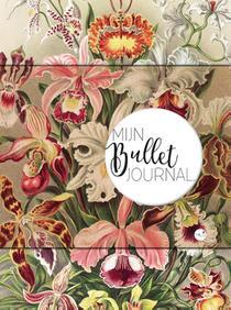 Mijn Bullet Journal Orchidee