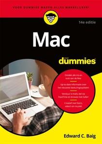 Mac voor Dummies