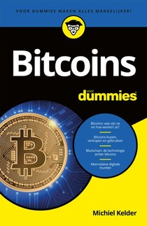 Bitcoins voor Dummies