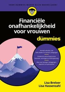Financiële onafhankelijkheid voor vrouwen voor Dummies