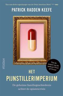 Het pijnstillerimperium