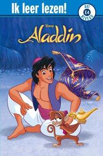 AVI Disney Aladdin - Ik leer lezen!