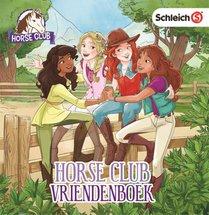Horse Club - Vriendenboekje
