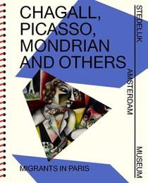 Chagall, Picasso, Mondriaan e.a.