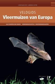 Vleermuizen van Europa