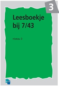 Leesboekje bij 7/43 Niveau 3